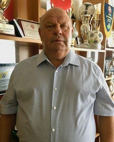 В.А.Пигулевский