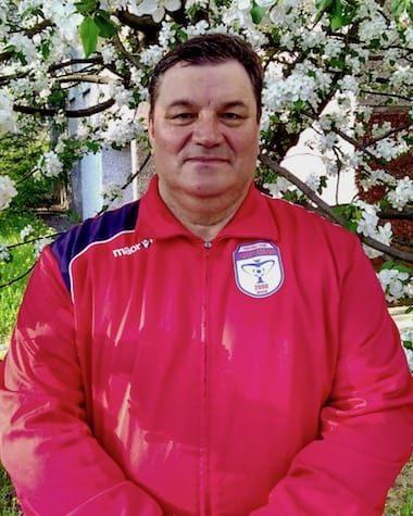 С.В. Романовский