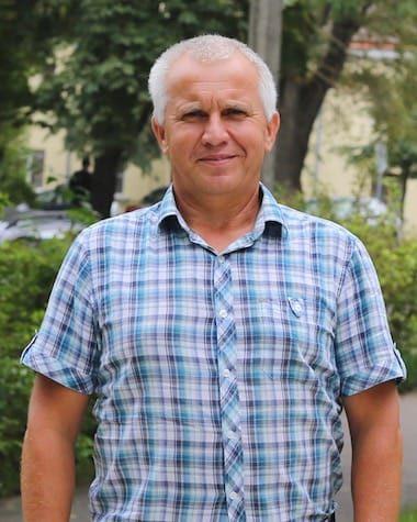 Александр Левкович