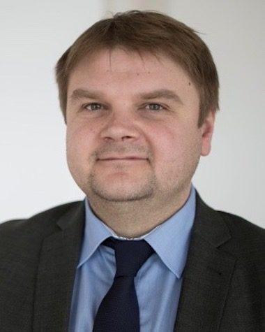 Сергей Ильич