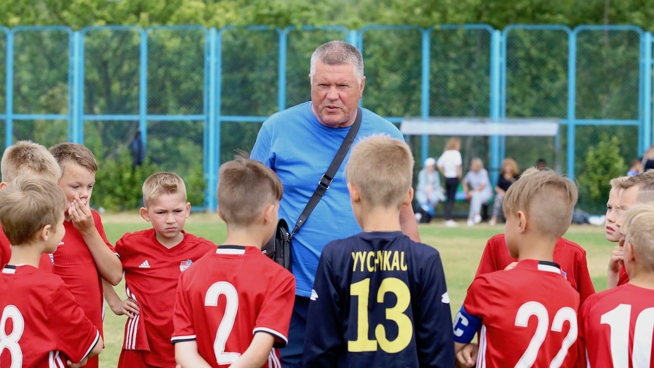 Юные горожане стали чемпионами Минска