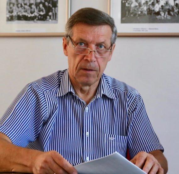 Михаил Вергеенко