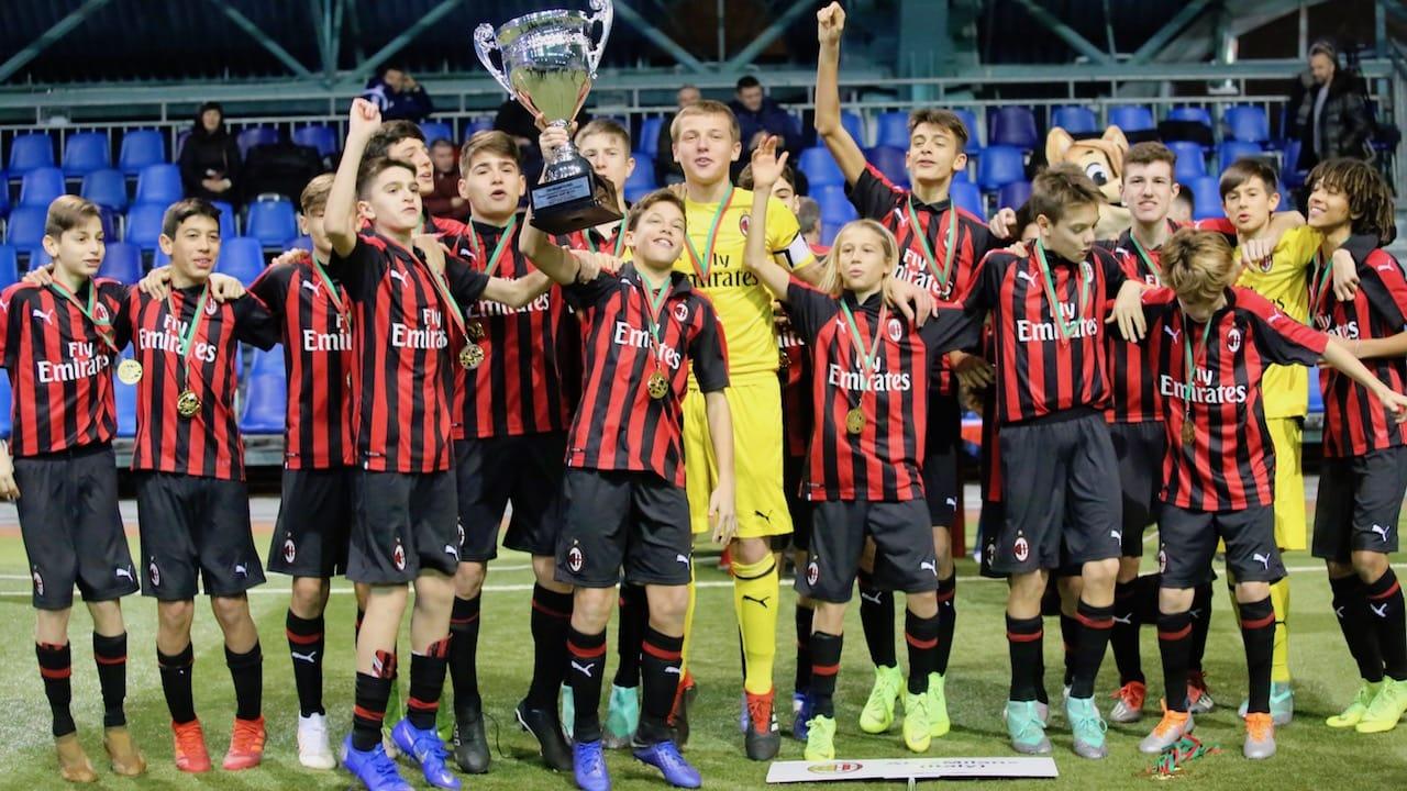 Minsk Cup 2019