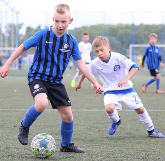 Чемпионат Минска по футболу