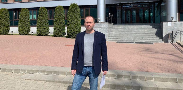 Ковалев Сергей Владимирович