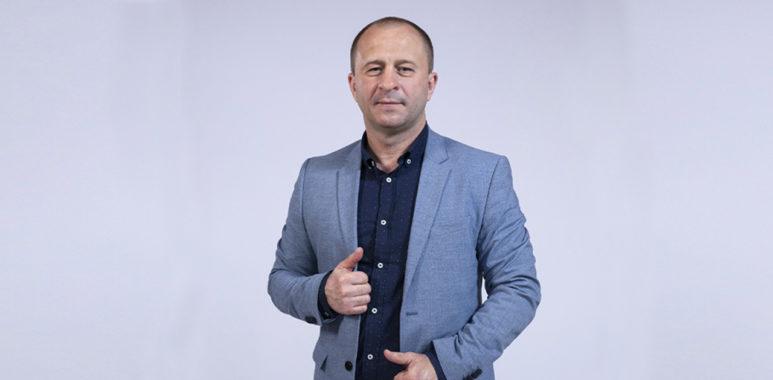 Сергей Ковалев